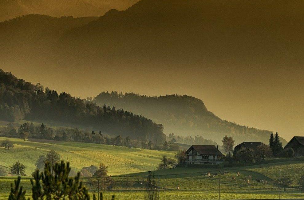Jacob Lugner und die Neudorfer Berghöfe