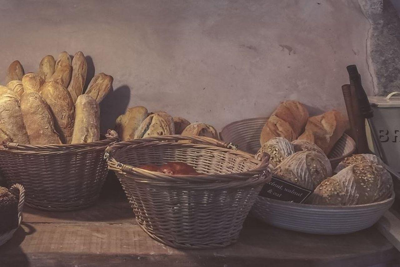 Die Schönfelder Bäckerfamilie Klement