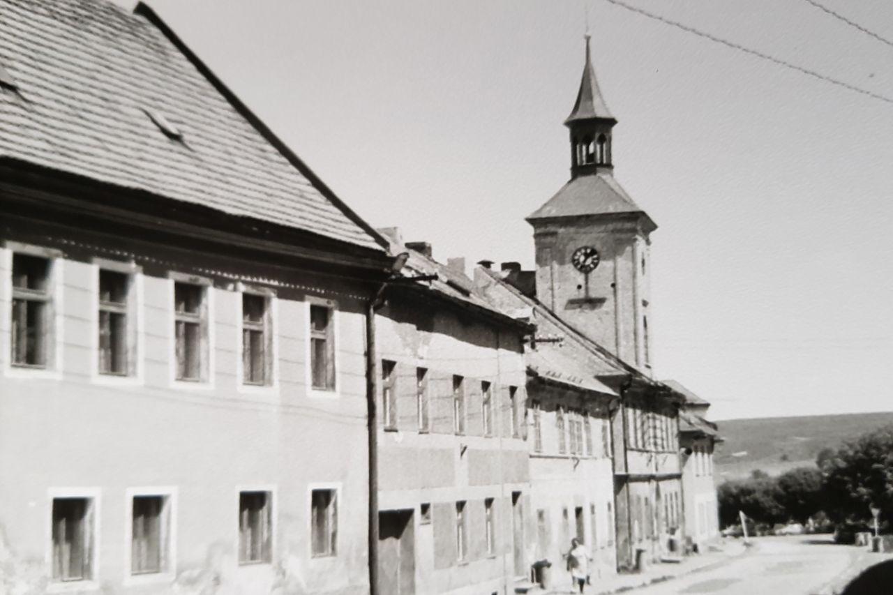 Familie Meixner in Schönfeld: 1759 bis 1946